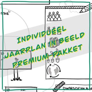 Individueel zzp Jaarplan in beeld Premium Pakket