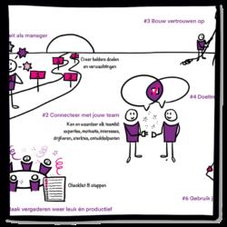 Praatplaat Webinar TalentMakers Fabienne Renders