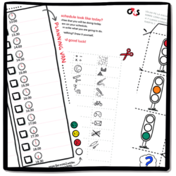 Thuis-School-Planner G4S